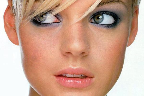 Как сделать глаза огромными фото 268