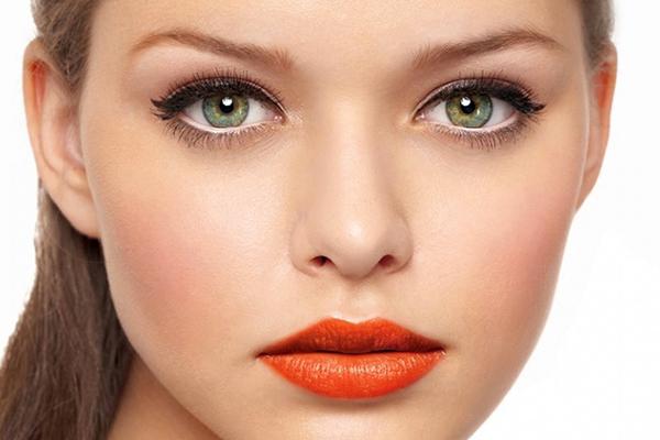 Как сделать глаза больше? Фото, видео и пошаговый