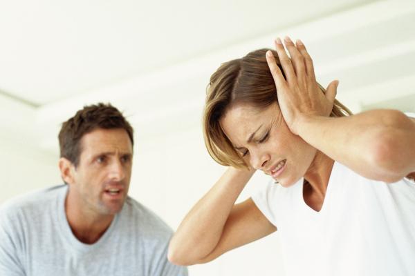 что делать когда ссоры в семье
