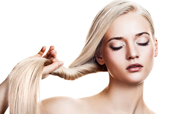 как увеличить рост волос