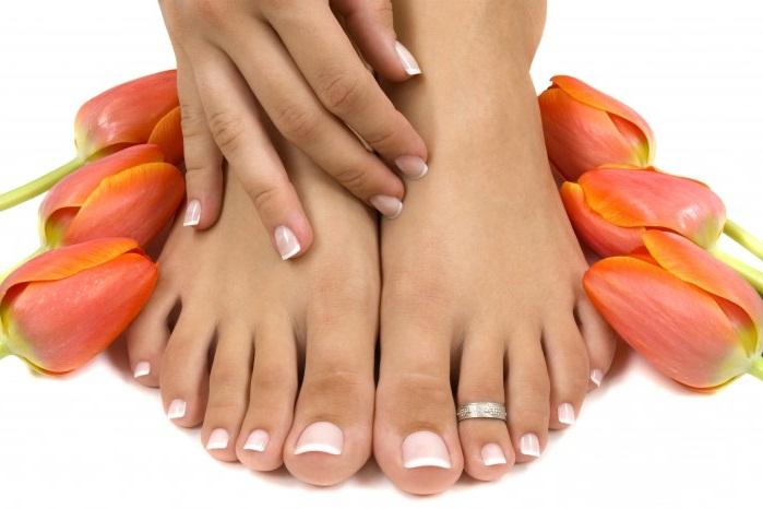 Лекарства от грибка на пальце ноги