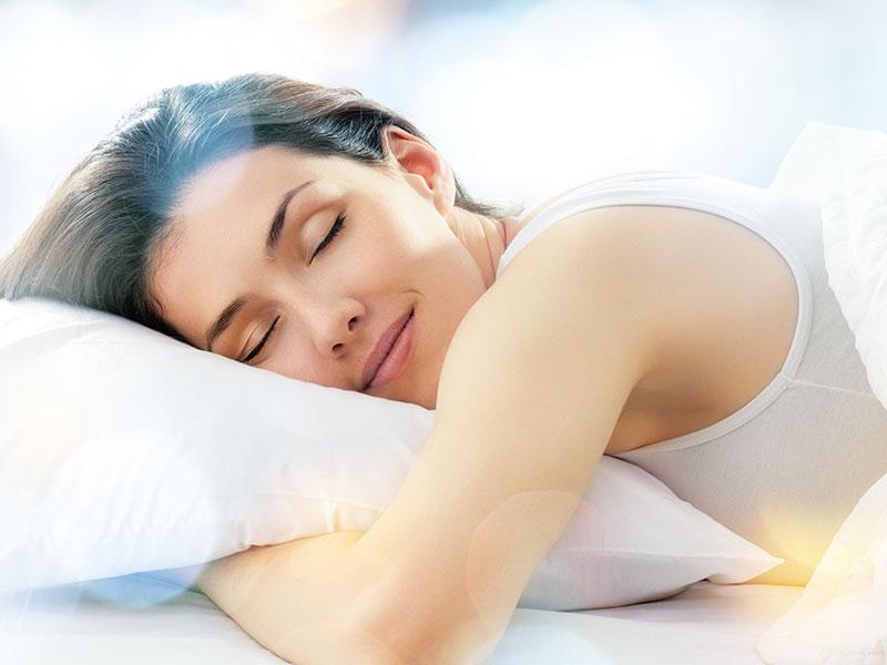 Почему начинаю храпеть когда сплю на спине