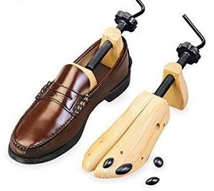 колодки для растяжки обуви