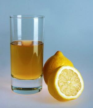 мед с лимоном от перегара