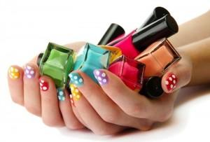 выбрать лак для ногтей