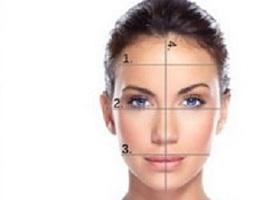 Как определить форму лица по размерам