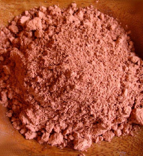 Лечение жировиков на лице Красная глина