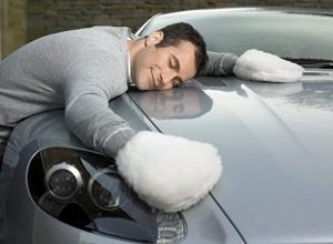 факт 1 Страсть к автомобилям