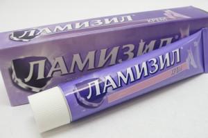 ламизил крем для лечения себореи