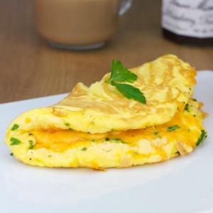 омлет с сыром рецепт 90 дневная диета