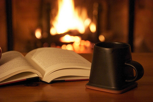 читайте книги от депрессии