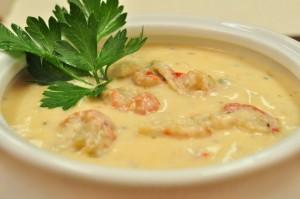 морепродукты в сливочном соусе рецепт диета 90 дней