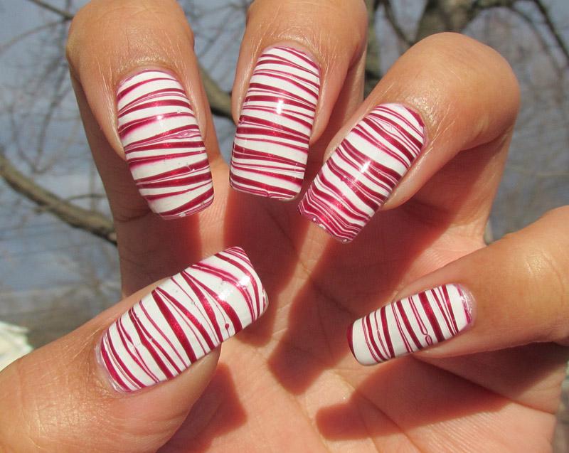 nails дизайн