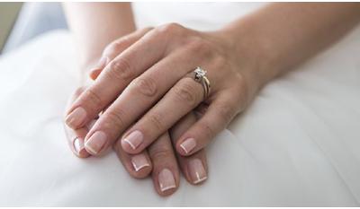 svadebnyiy-дизайн ногтей