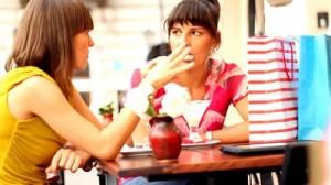 встреча с подругой против депрессии