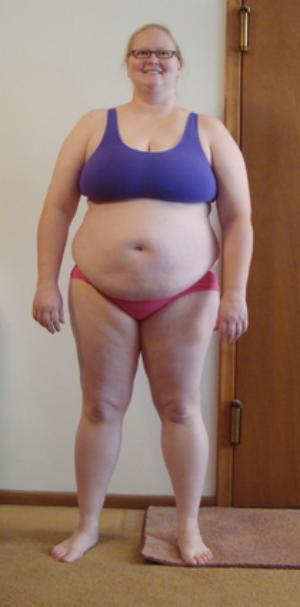 как похудеть за месяц фото