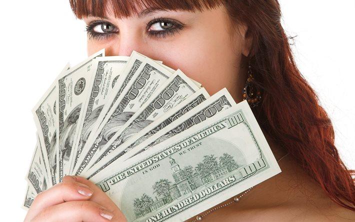 высокооплачиваемых профессий для девушек