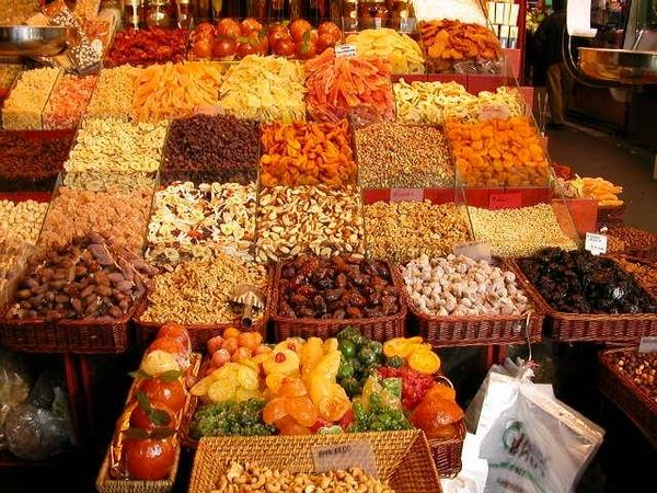 какие документы необходимы вести из узбекистана в рф фрукты