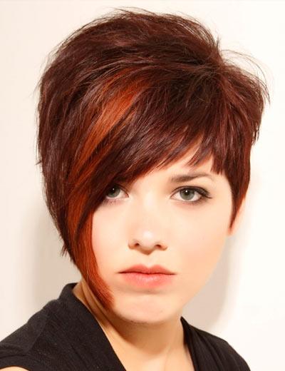 крашеный волос