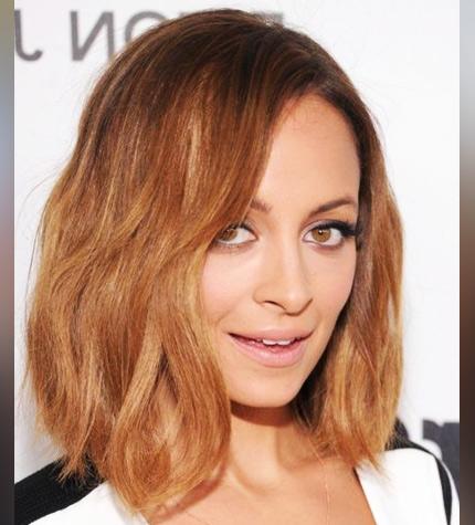 фото каре для вьющихся волос