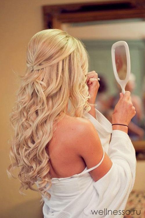 Фото блонди в соц сетях сзади сбоку сзади фото 193-604