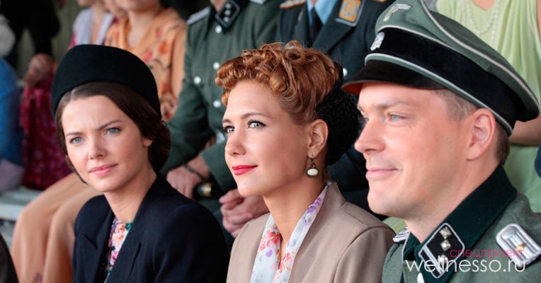 Обаяние актрисы Климовой
