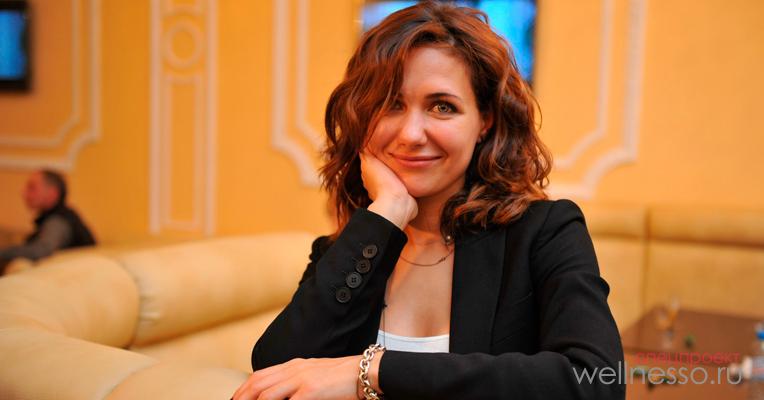 Екатерина Климова - совершенная фигура
