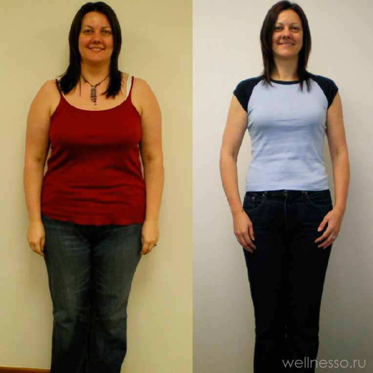 похудеть на 10 кг за месяц форум