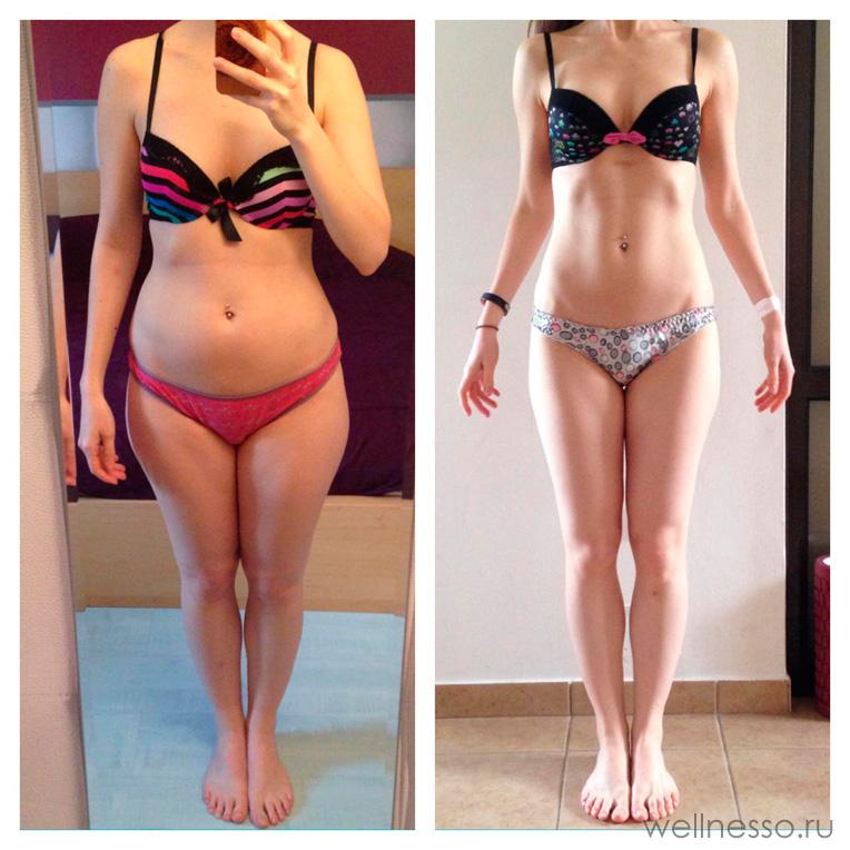 диета 35 кг за месяц