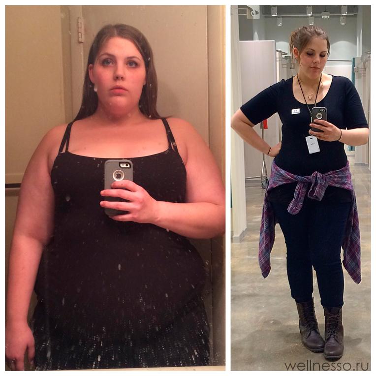Гречневая диета отзывы и результаты похудевших фото до и