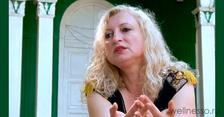 Светлана Дубинская