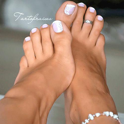 ногти в моде