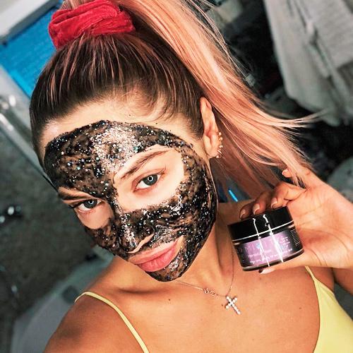 уход с масками