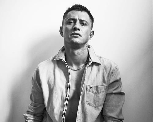 Павел Прилучный, 2018