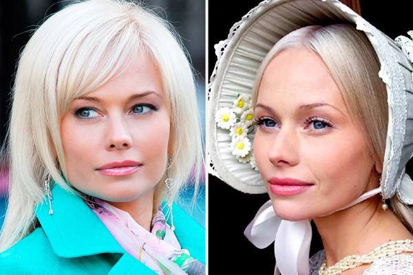 Русские актрисы и актеры с голубыми глазами: 35 фото звезд Штрафбат Актеры
