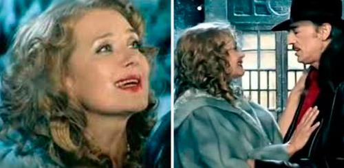певица ирина алферова