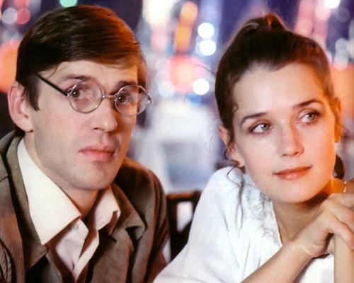 актерская пара в кино