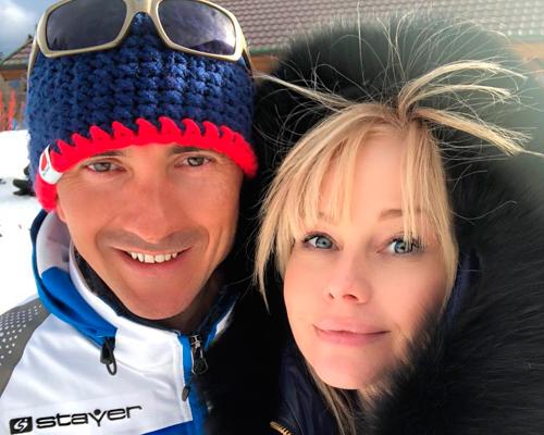 лыжный отдых кориковой