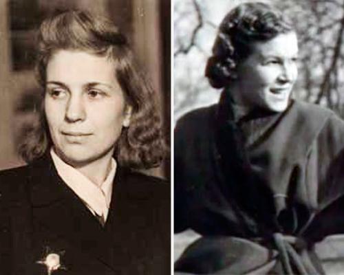 мать актрисы сафоновой