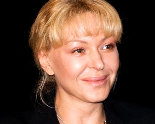 младшая дочь бондарчука